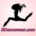 B Dancewear Logo