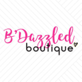 B'Dazzled Boutique logo