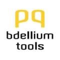 Bdellium Tools Logo