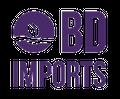 BD Imports USA Logo