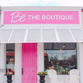 Be The Boutique logo