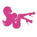 Be A Bimbo Logo