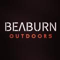 Beaburn Beach Towel Logo
