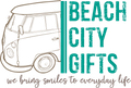Beach City Gifts Logo