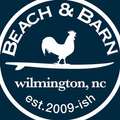 Beach & Barn Logo