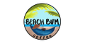 Beach Bum Coffee Cafe Logo
