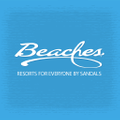 Beaches Logo
