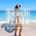 Beach Frills Logo