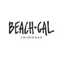 Beach Gal Logo