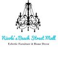 Nicole's Beach Street Mall Logo