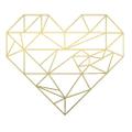 Be A Heart Logo