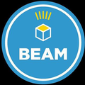 Beam Distributing Logo