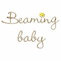 Beaming Baby Logo