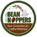 Bean Hoppers Logo