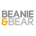 Beanie & Bear Logo