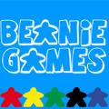 Beanie Games logo