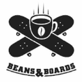 Beans&boards Logo