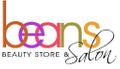 Beans Beauty Logo