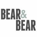 Bear & Bear Logo