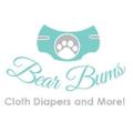 Bear Bums Logo
