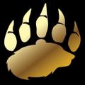 Bear Claw Vineyards Logo