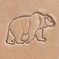 Bear Creek Leather Logo