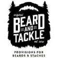 Beard & Tackle Logo