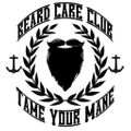 Beard Care Club Logo