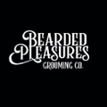 Bearded Pleasures Logo