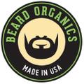 Beard Organics Logo