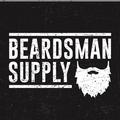 Beardsman Supply Logo
