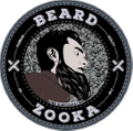 Beardzooka logo