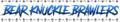 Bear Knuckle Brawlers UK Logo