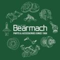 Bearmach Logo