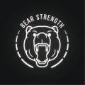 Bear Strength logo