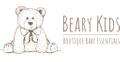 Beary Kids Logo