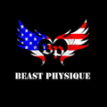 Beast Physique Fitness Apparel Logo