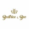 Beatrice & Bee Logo