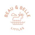 Beau & Belle Littles Logo