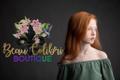 Beau Colibri Boutique Logo