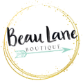 Beau Lane Boutique Logo