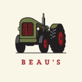 Beau's All Natural Brewing Logo