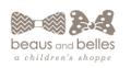 Beaus and Belles Logo