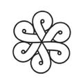 Beautiful Robes Logo