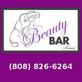 beautybarkauai Logo