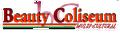 beautycoliseum Logo