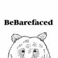 BeBarefaced Logo