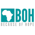 Because of Hope Logo