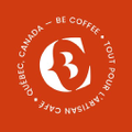 BeCoffee Logo