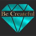 Be Createful Logo